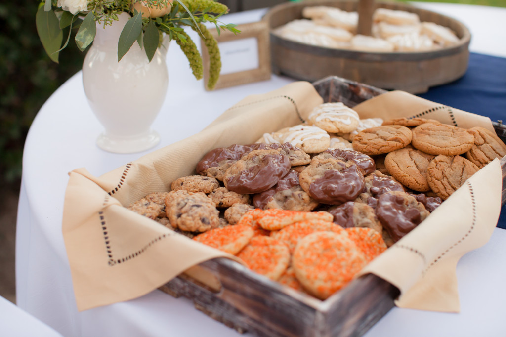 Cookies with a Southern Charm